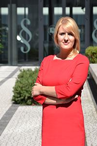 Kamila Stefanek Pałka